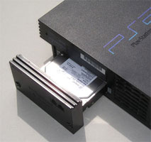 Tutorial] Installing HDD in PS2 (Slim/Fat) [Archive